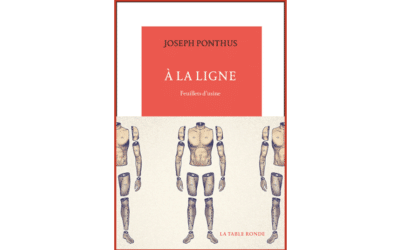 Joseph Ponthus