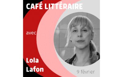 Rencontre avec Lola Lafon